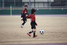 エスペランサ総和FCブログ-総和卒業記念9