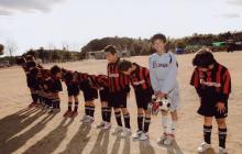エスペランサ総和FCブログ-去年の中村杯