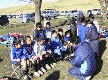 エスペランサ総和FCブログ-フレッシュカップ決勝大会