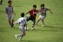 エスペランサ総和FCブログ-AKITA花まるっカップ3