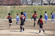 エスペランサ総和FCブログ-熊谷東TM7