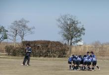 エスペランサ総和FCブログ-マクドナルド杯1