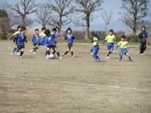 エスペランサ総和FCブログ-マクドナルド杯6