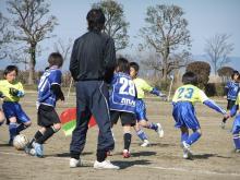 エスペランサ総和FCブログ-マクドナルド杯7