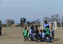 エスペランサ総和FCブログ-マクドナルド杯8
