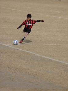 エスペランサ総和FCブログ-中村杯4
