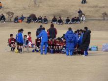 エスペランサ総和FCブログ-中村杯5