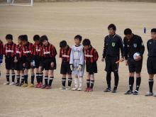 エスペランサ総和FCブログ-中村杯6