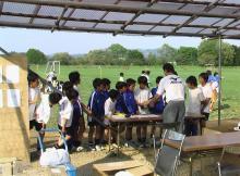 エスペランサ総和FCブログ-U-14湯津上大会1