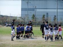 エスペランサ総和FCブログ-サテライトリーグ2