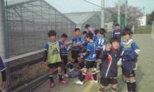 エスペランサ総和FCブログ-上尾朝日FC交流サッカー大会U-11_1