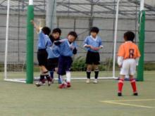 エスペランサ総和FCブログ-U-8 上尾朝日招待10