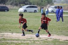 エスペランサ総和FCブログ-古河JC杯2
