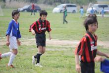 エスペランサ総和FCブログ-古河JC杯6