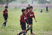 エスペランサ総和FCブログ-古河JC杯11