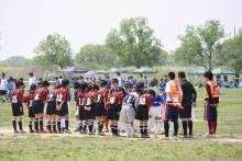 エスペランサ総和FCブログ-古河JC杯12