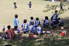 エスペランサ総和FCブログ-古河SEVEN TM19