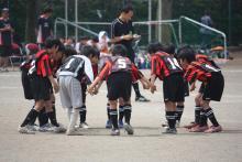 エスペランサ総和FCブログ-古河JC杯2日目1