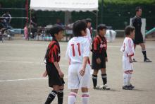 エスペランサ総和FCブログ-古河JC杯2日目2