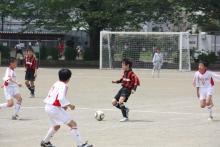 エスペランサ総和FCブログ-古河JC杯2日目5