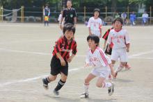 エスペランサ総和FCブログ-古河JC杯2日目4