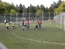 エスペランサ総和FCブログ-U-9阿見ジュニアカップ4
