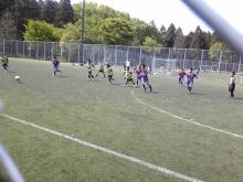 エスペランサ総和FCブログ-U-9阿見ジュニアカップ2