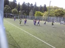 エスペランサ総和FCブログ-U-9阿見ジュニアカップ3