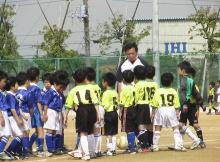 エスペランサ総和FCブログ-20050430-U8-大宮1