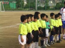 エスペランサ総和FCブログ-20050430-U8-大宮3