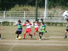 エスペランサ総和FCブログ-20100501-U9-阿見4