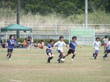 エスペランサ総和FCブログ-20100502-U10-阿見2