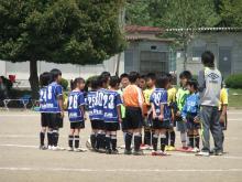 エスペランサ総和FCブログ-20100503-U10-リリー3