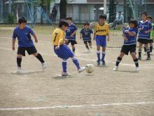 エスペランサ総和FCブログ-20100503-U9-リリー02