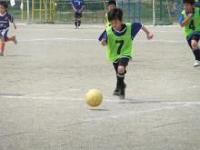 エスペランサ総和FCブログ-20100504-U9-Tユニオン4