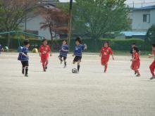 エスペランサ総和FCブログ-20100504-U9-Tユニオン6