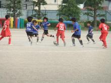 エスペランサ総和FCブログ-20100504-U9-Tユニオン8