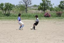 エスペランサ総和FCブログ-20100516-U10-サテライト13