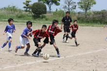 エスペランサ総和FCブログ-20100516-U10-サテライト12