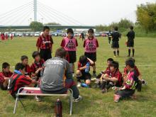 エスペランサ総和FCブログ-20100522-U11-カローラカップ1