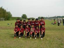 エスペランサ総和FCブログ-20100522-U11-カローラカップ2
