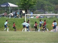 エスペランサ総和FCブログ-ストーンカップ1