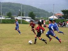 エスペランサ総和FCブログ-ストーンカップ2