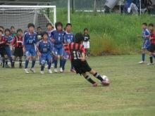 エスペランサ総和FCブログ-ストーンカップ3