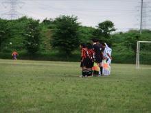 エスペランサ総和FCブログ-全日本09