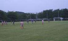 エスペランサ総和FCブログ-U-12 総和リーグ3