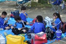 エスペランサ総和FCブログ-U-9以下_城山公園8