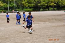 エスペランサ総和FCブログ-U-9以下_城山公園6