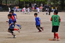 エスペランサ総和FCブログ-U-9以下_城山公園5