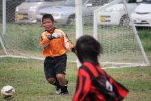 エスペランサ総和FCブログ-U-10タカスポ杯4